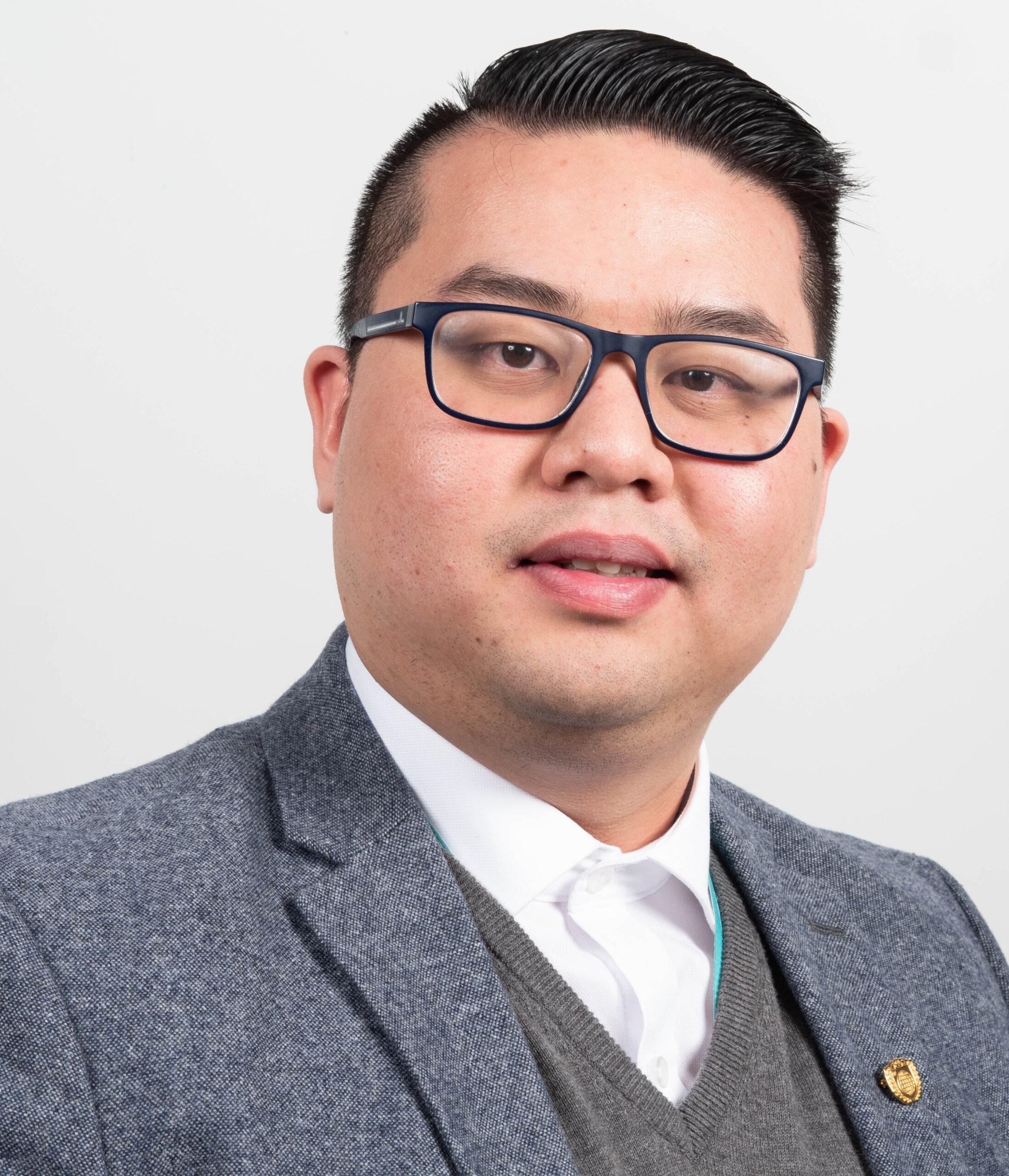 Joakim Thiên-Thành Cao